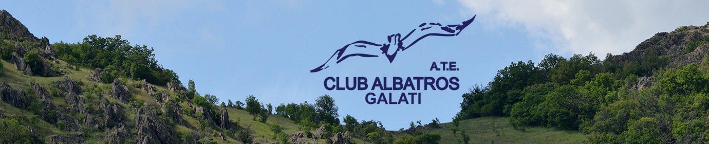 Albatros Galaţi